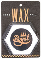 ROYAL Curb Wax white
