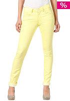 R�TME Womens Adita Jeans Pant yellow iris
