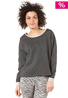 R�TME Womens Aleta Sweat gargoyle