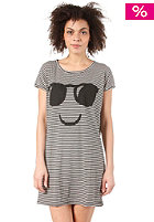 RTME Womens Alvina S/S T-Shirt caviar stripe