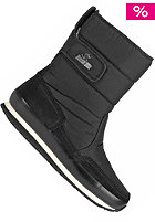 RUBBER DUCK Womens  Classic SnowJogger Nylon 2012 black