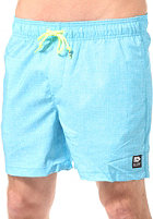 RUSTY Amigo Boardshort light cyan