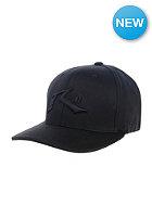RUSTY Chronic Flexfit Cap black 1