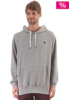 RUSTY Cooty Hooded Sweat athletic marle