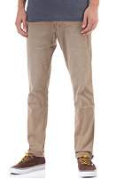 RUSTY Illusion Pant fennel