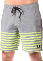 RUSTY Nitro Boardshort black
