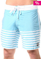 RUSTY Nitro Boardshort light cyan