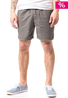 RUSTY Retro Atoll Walkshort coal