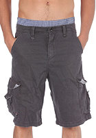 RUSTY Sheetya Walkshorts coal