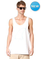 RUSTY Wattage Tank Top white