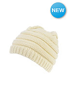 RUSTY Womens Bay Beanie whipped cream