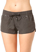 RUSTY Womens Corpette Boardshort black
