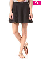 RUSTY Womens Fever Skirt black
