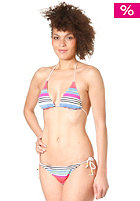 RUSTY Womens Slice Bikini Set bubblegum