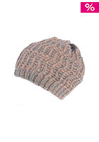 RUSTY Womens Snow Field Beanie basalt