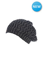 RUSTY Womens Snow Field Beanie black 1