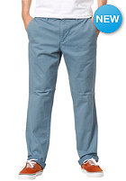 RVCA All The Time Chino Pant aegean blue