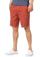 RVCA All Time Chino Cut O Shorts henna