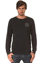 RVCA Alliance Crew Sweat black