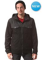 RVCA Atom Jacket black