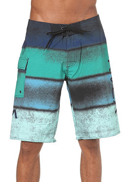 RVCA Bars Trunk 21 Boardshort dark navy