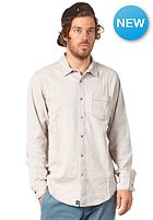 RVCA Bleach L/S Shirt natural