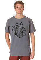 RVCA Chief S/S T-Shirt dark slate