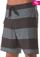 RVCA Civil Trunk 18 Boardshort blk/sea storm/d