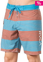 RVCA Civil Trunk 18 Boardshort stone/henna/oce