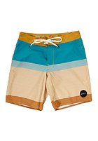 RVCA Commander 18 Boardshort honey