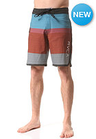 RVCA Commander Beardshort black