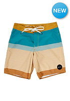 RVCA Commander Trunk 18 Boardshort honey