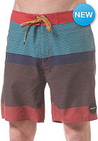 RVCA Commander Trunk 18 Boardshort ketchup