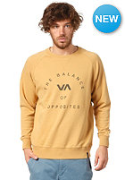 RVCA Crew Color Sweat bistre
