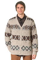 RVCA Crosby Cardigan Knit Jacken peyote