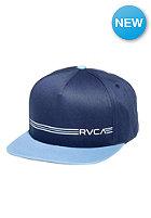 RVCA Crusher Twill blue