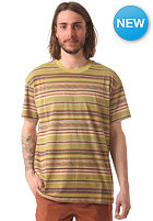 RVCA Desert Stripe Shirt willow