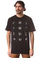 RVCA Desilusion S/S T-Shirt black