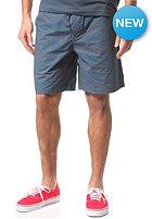 RVCA Digline Elastic Shorts blue thunder