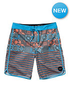 RVCA Gypsy Lines bright blue