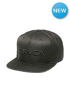 RVCA Hexer black