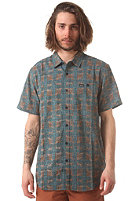 RVCA Hey S/S Shirt midnight