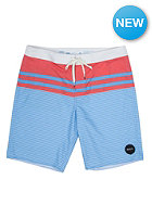 RVCA Honcho Trunk red clay