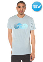 RVCA Horizon blue grey