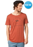 RVCA Mandrill S/S T-Shirt henna