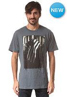 RVCA Miller S/S T-Shirt dark slate