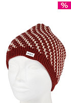 RVCA Moondance Beanie brownstone