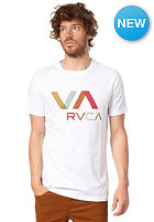 RVCA NW Colors S/S T-Shirt white
