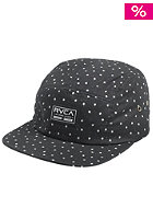 RVCA Pox 5-Panel Cap coalmine