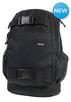 RVCA Push Skate Backpack black
